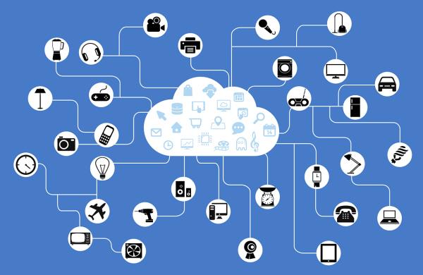IoT와 만나 아파트가 '알파고' 진화